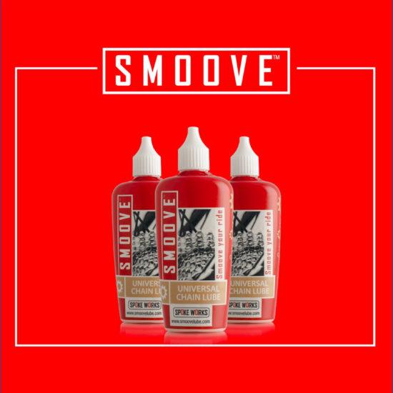Distribuidores oficiales Smoove 1