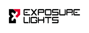 Exposure-Lights Logo