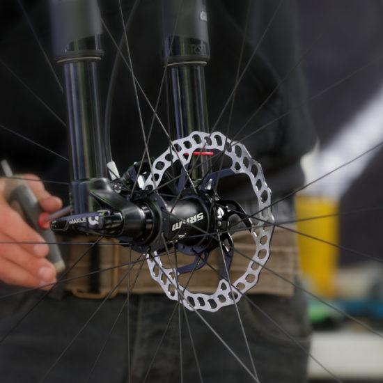 Galfer Bike 2