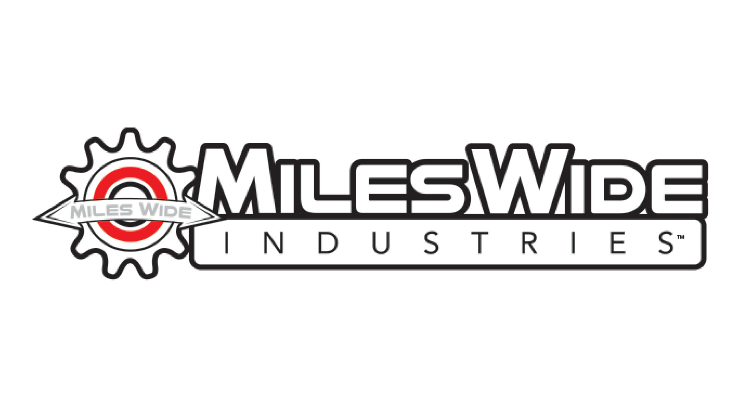 Logo Miles Wide