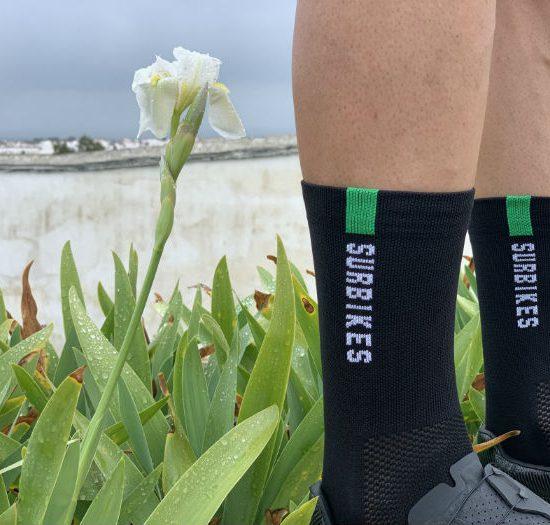 Surbikes premium socks 1