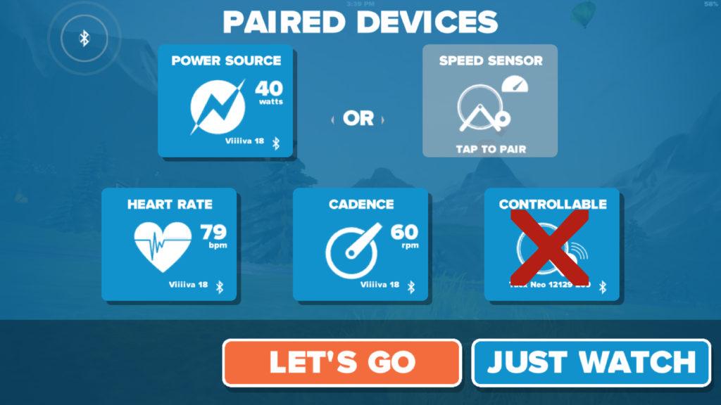 Configuración de dispositivos